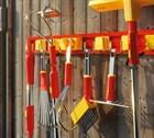 Как подготовить к летнему сезону инструменты для дачи