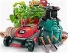 Садовая техника для весенних работ