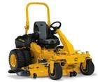 Cub Cadet серия профессиональных тракторов PRO-Z