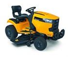 Новинка 2021 года - аккумуляторный трактор Cub Cadet XT2 ES107