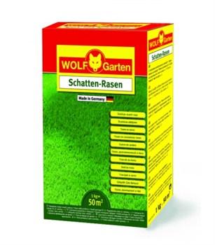 Смесь семян для газона теневыносливая L-SH 50/RU 1 кг - фото 4164