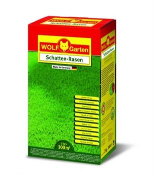 Смесь семян для газона теневыносливая L-SH 100/RU 2 кг - фото 4165