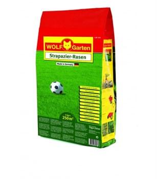 Смесь семян для газона износоустойчивая L-SP 250/RU 5 кг - фото 4169
