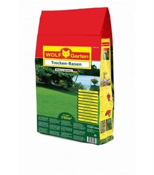 Смесь семян для газона засухоустойчивая L-TR 150/RU 4,5кг - фото 4170