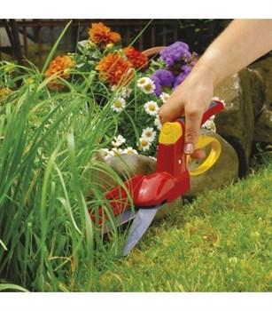 Ножницы для стрижки травы профессиональные в блистере WOLF-Garten Ri-GC Hand - фото 4213