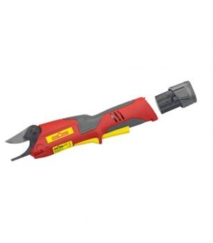 Ножницы аккумуляторные телескопические Li-Ion Power RR-T 6000, Wolf Garten - фото 4413