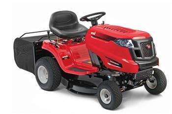 Садовый трактор MTD SMART RC 125 - фото 4659