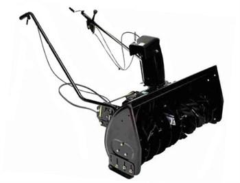 Снегоуборщик роторный Fast Attach, 107см - фото 5030