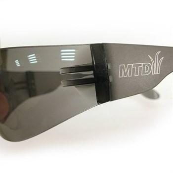 Защитные очки MTD EN166F вид 2