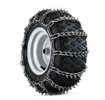 Цепи на колеса трактора NX15 RD - фото 6518