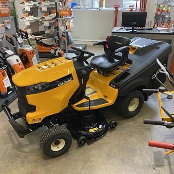 Садовый трактор Cub Cadet XT3 QR106E - Уценка! - фото 7836