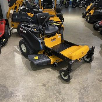 Садовый трактор Cub Cadet XZ1 107 - Уценка! - фото 7940