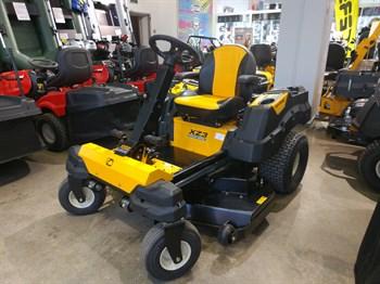 Садовый трактор Cub Cadet XZ3 122 - Уценка! - фото 7981
