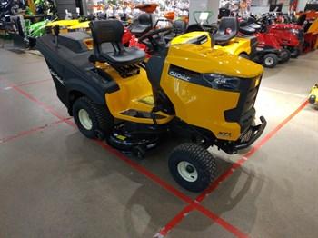 Садовый трактор Cub Cadet XT1 OR106 - Уценка! - фото 7997