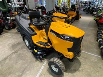 Садовый трактор Cub Cadet XT1 OR106 -Уценка! - фото 8200
