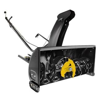 Копмплект Садовый трактор Cub Cadet XT2 PS 107 и роторный снегоуборщик NS15 SD - Акция! - фото 8300