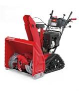 Снегоуборщик бензиновый WOLF-Garten EXPERT 76130 HDT