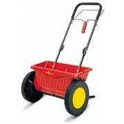 Разбрасыватель на колесах 20л WOLF-Garten WE 430