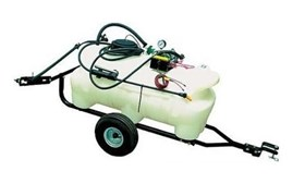 Опрыскиватель для трактора 95л, 6,8 л/мин