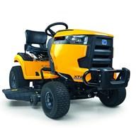 Садовый трактор аккумуляторный Cub Cadet  XT2 ES107