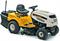 Фото садового трактора CUB CADET CC 513 TE