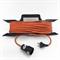 Удлинитель электрический 20 метров 2200 Вт - на рамке - фото 4981