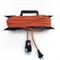 Удлинитель электрический 30 метров 2200 Вт - на рамке - фото 4982