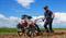 Мотоблок Мобил К МКМ-3-GP200 Lander-Пахарь вид 9