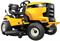 Копмплект Садовый трактор Cub Cadet XT2 PS 107 и роторный снегоуборщик NS15 SD - Акция! - фото 8303